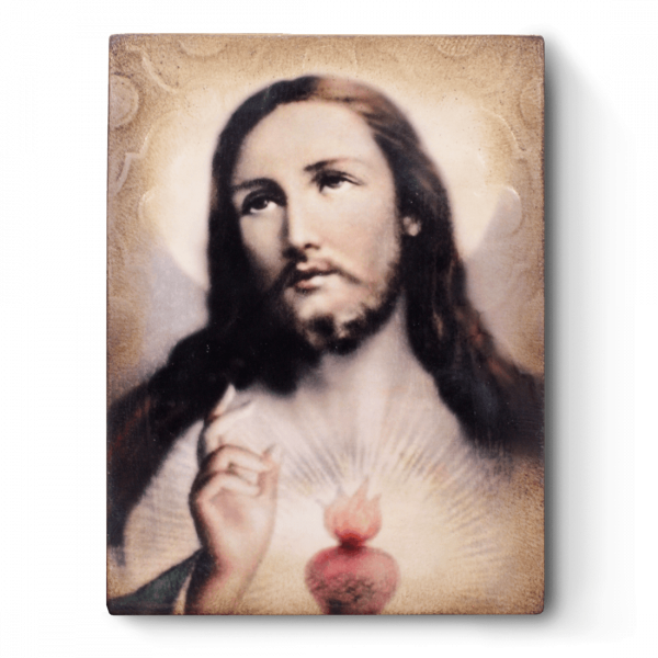 SP03 Sacred Love