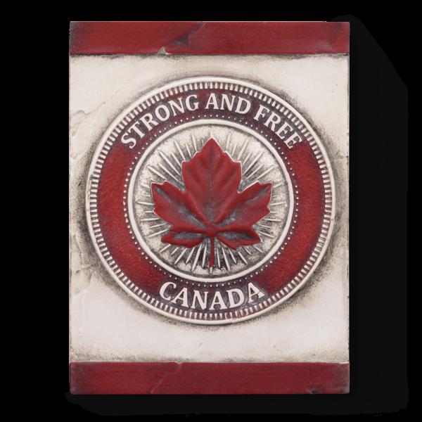 SP07 O Canada