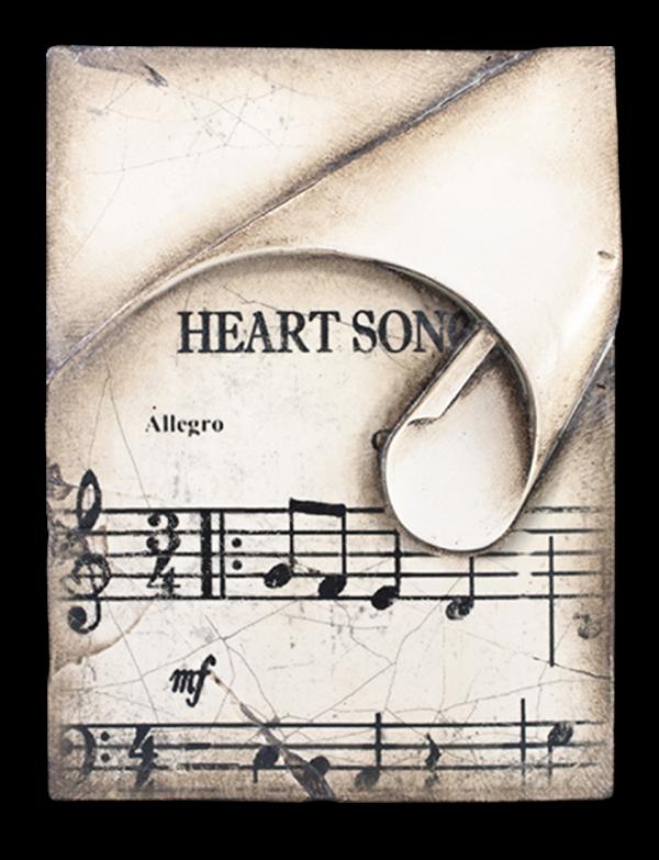 T422 Heart Song