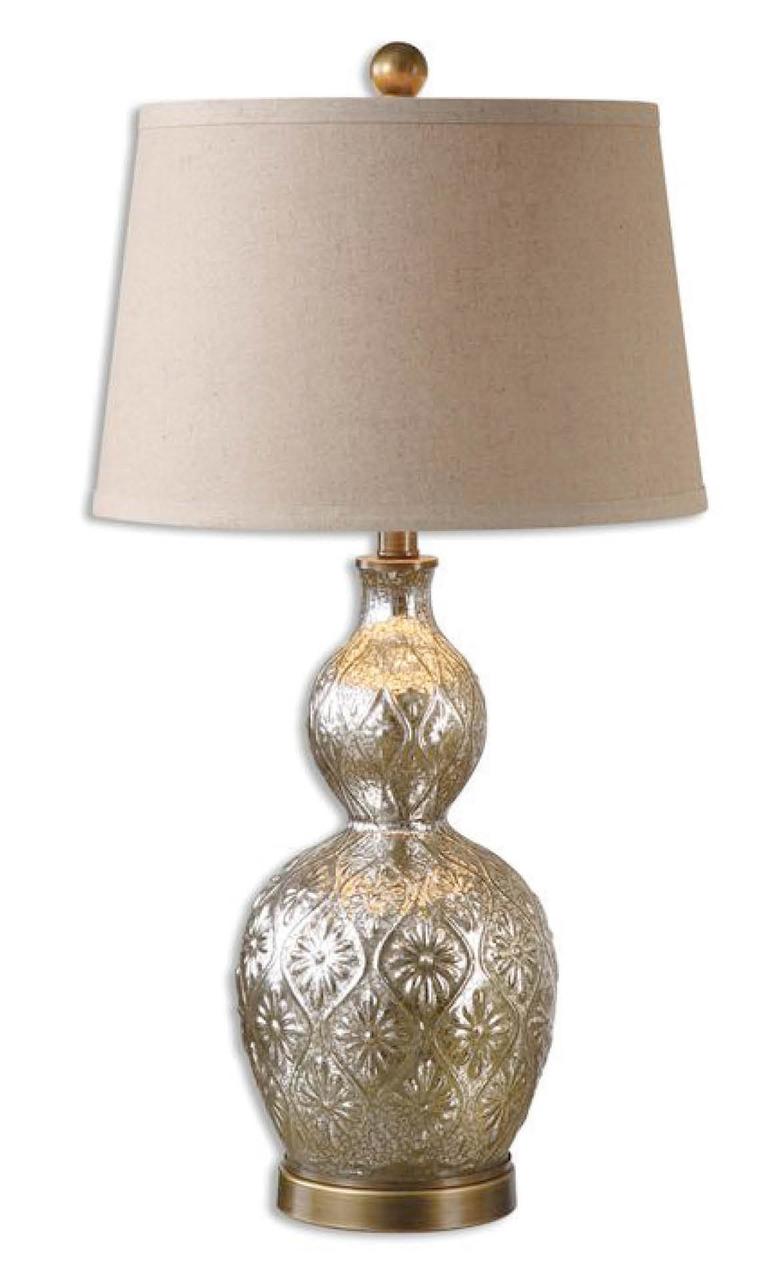 Dion lamp Afm. H70 x Diam.40 cm.-0
