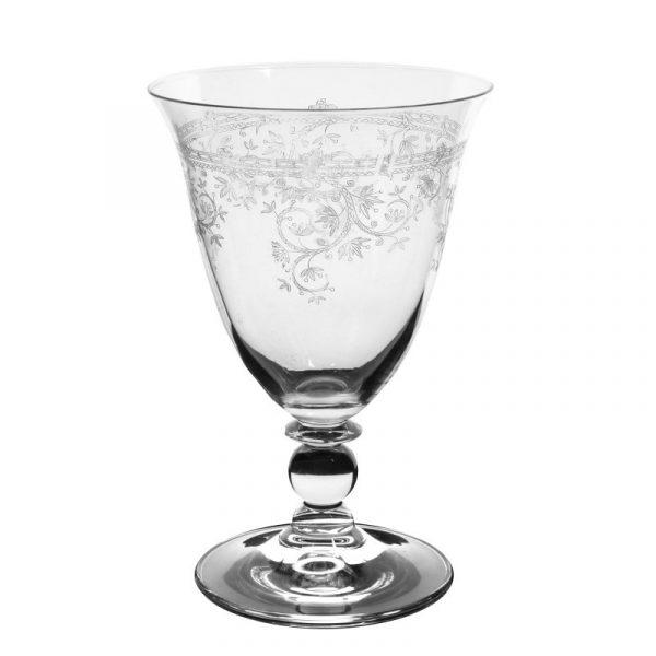 wijnglas afm: 14 cm-0