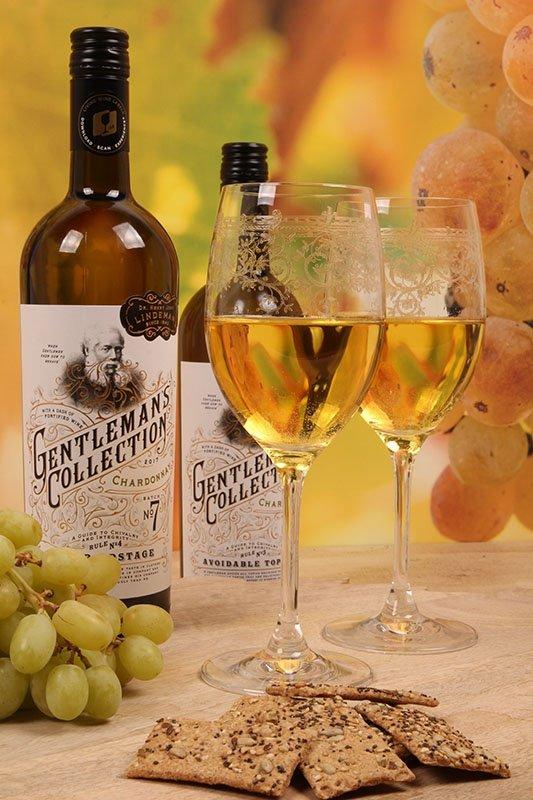 Glas witte wijn afm: 22 cm-7199