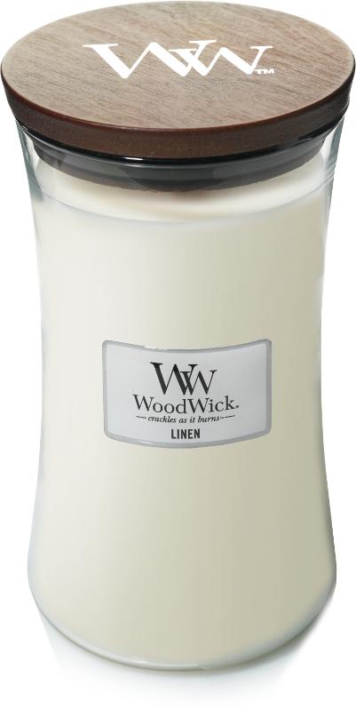 Woodwick Linen Large-0