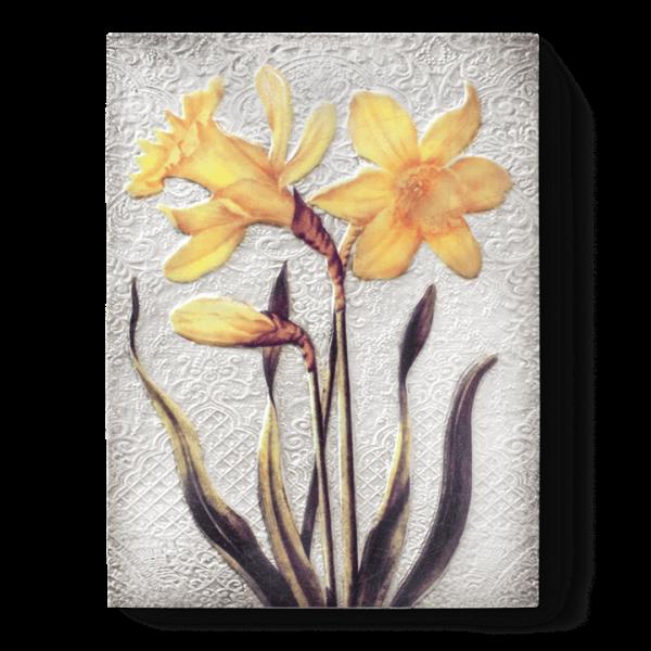Sid Dickens T510 Daffodils-0