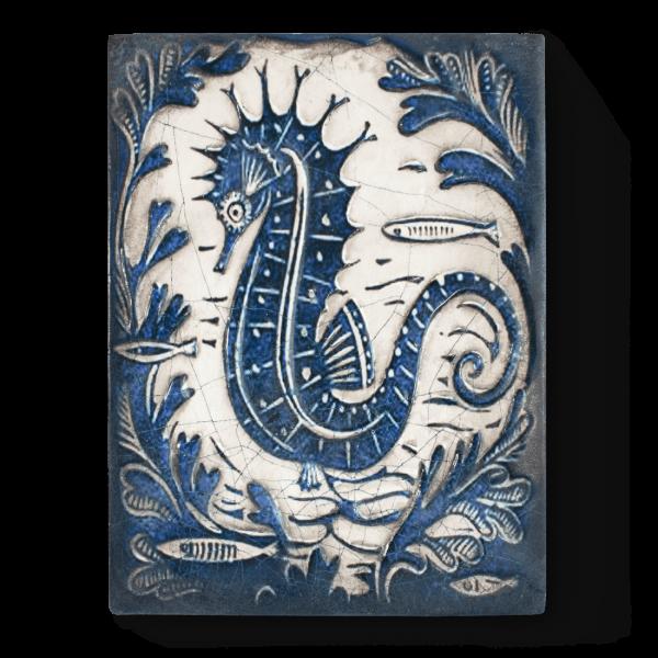 Sid Dickens T512 Seahorse-0