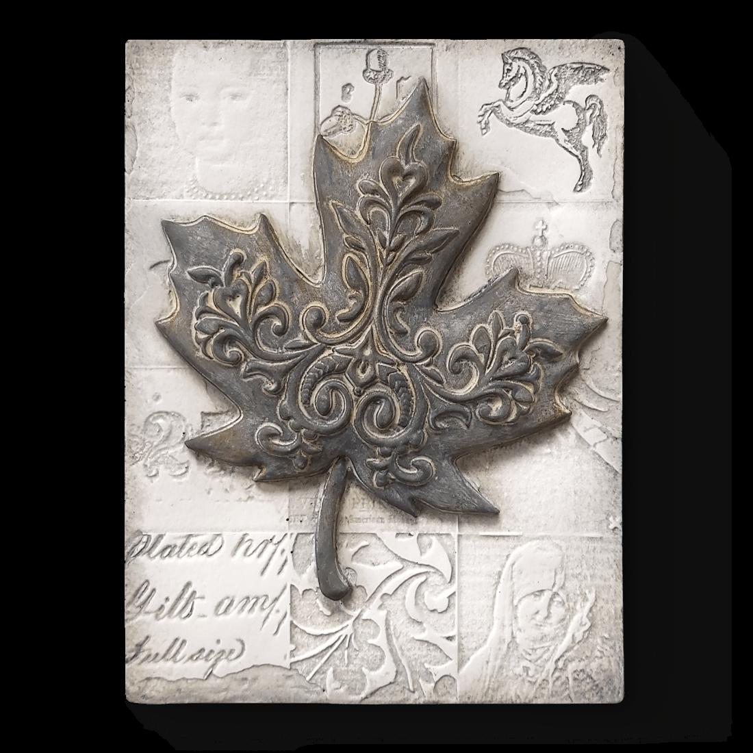 Sid Dickens T517 Maple leaf-0