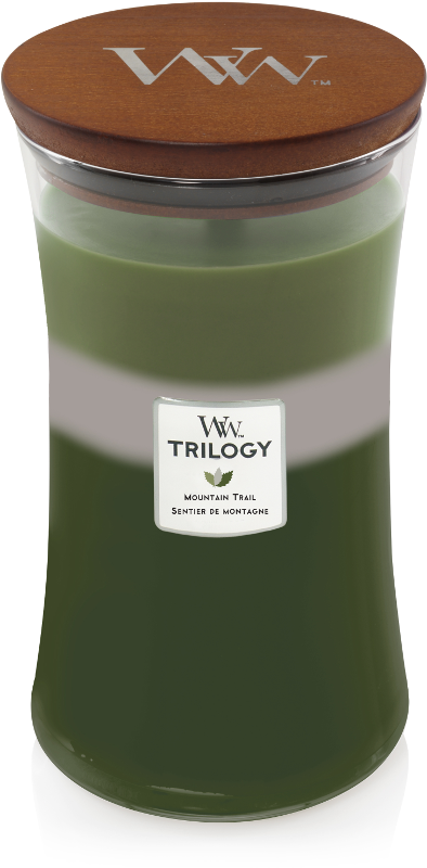 Woodwick Trilogy Mountain Trail Large Candle-0