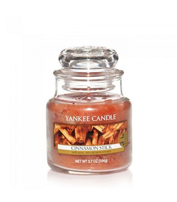Yankee Candle Cinnamon Stick Small Jar-0