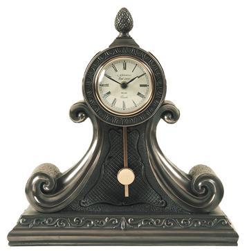 pedule clock